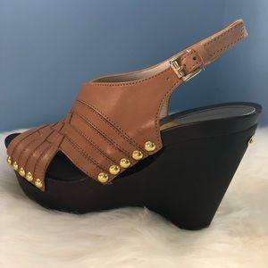 Michael Kors Harlow sandal 7.5